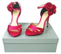 topánočky určite ružové...