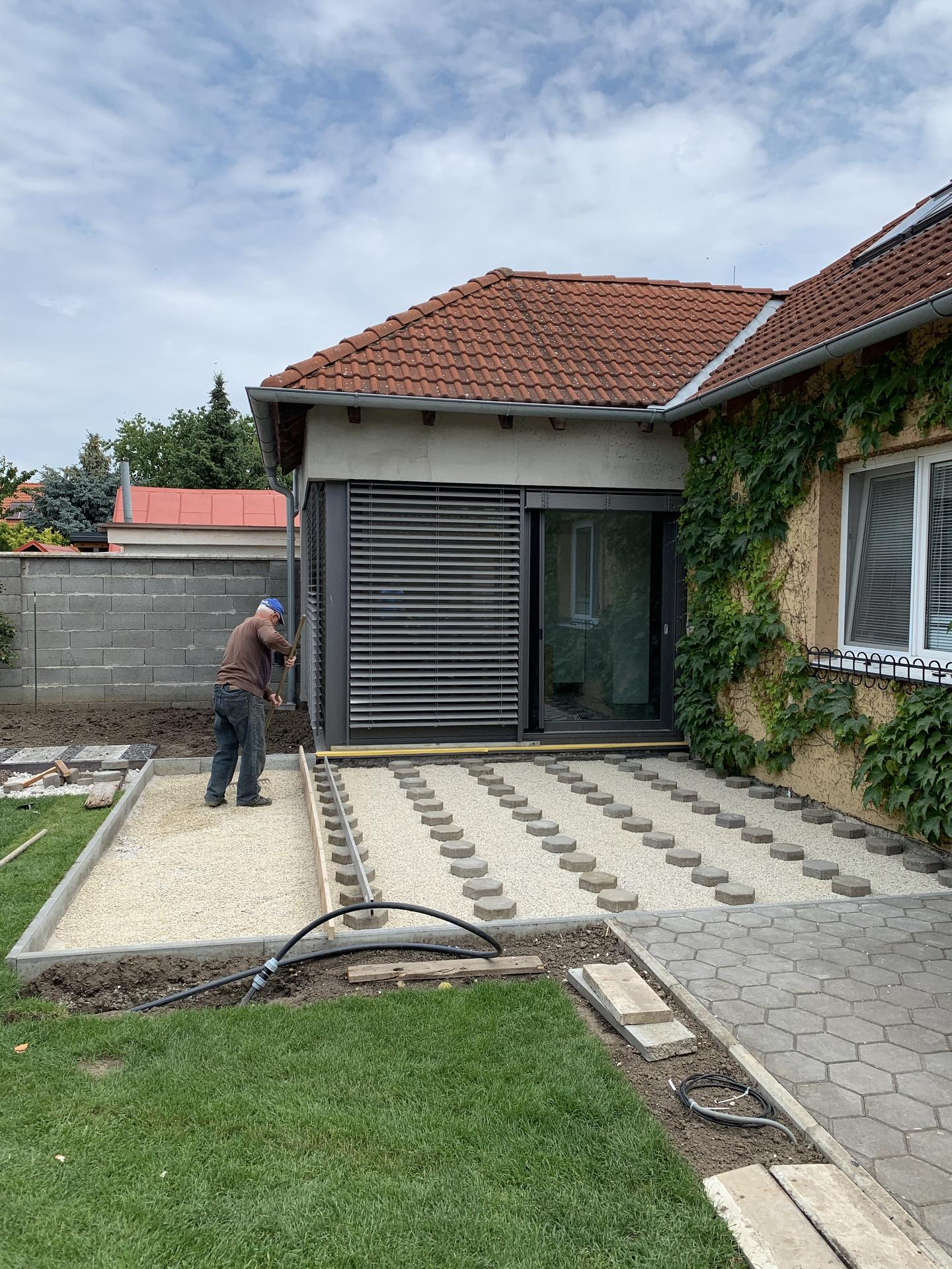 (staro) nová záhrada - Obrázok č. 43