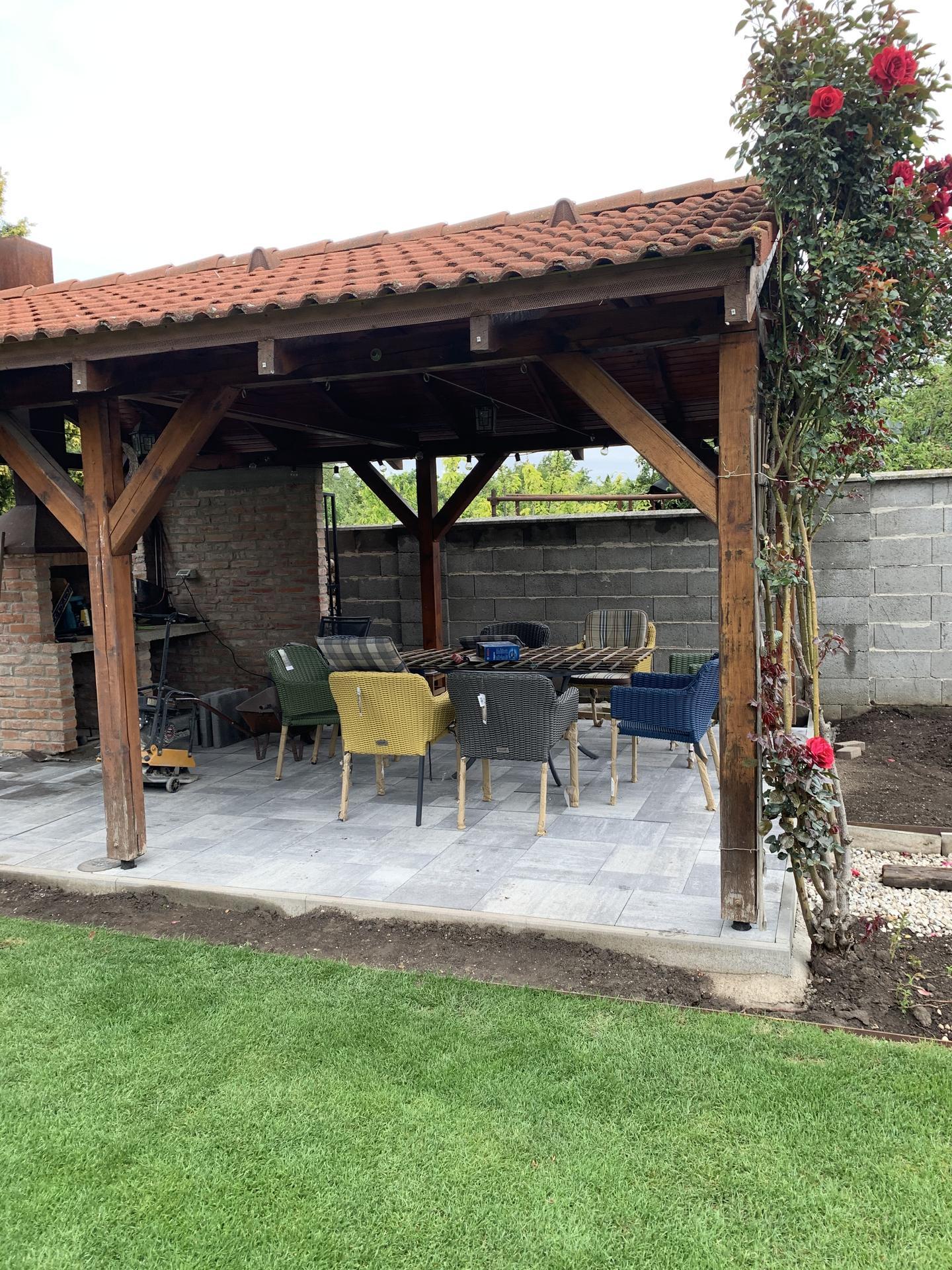 (staro) nová záhrada - Obrázok č. 34