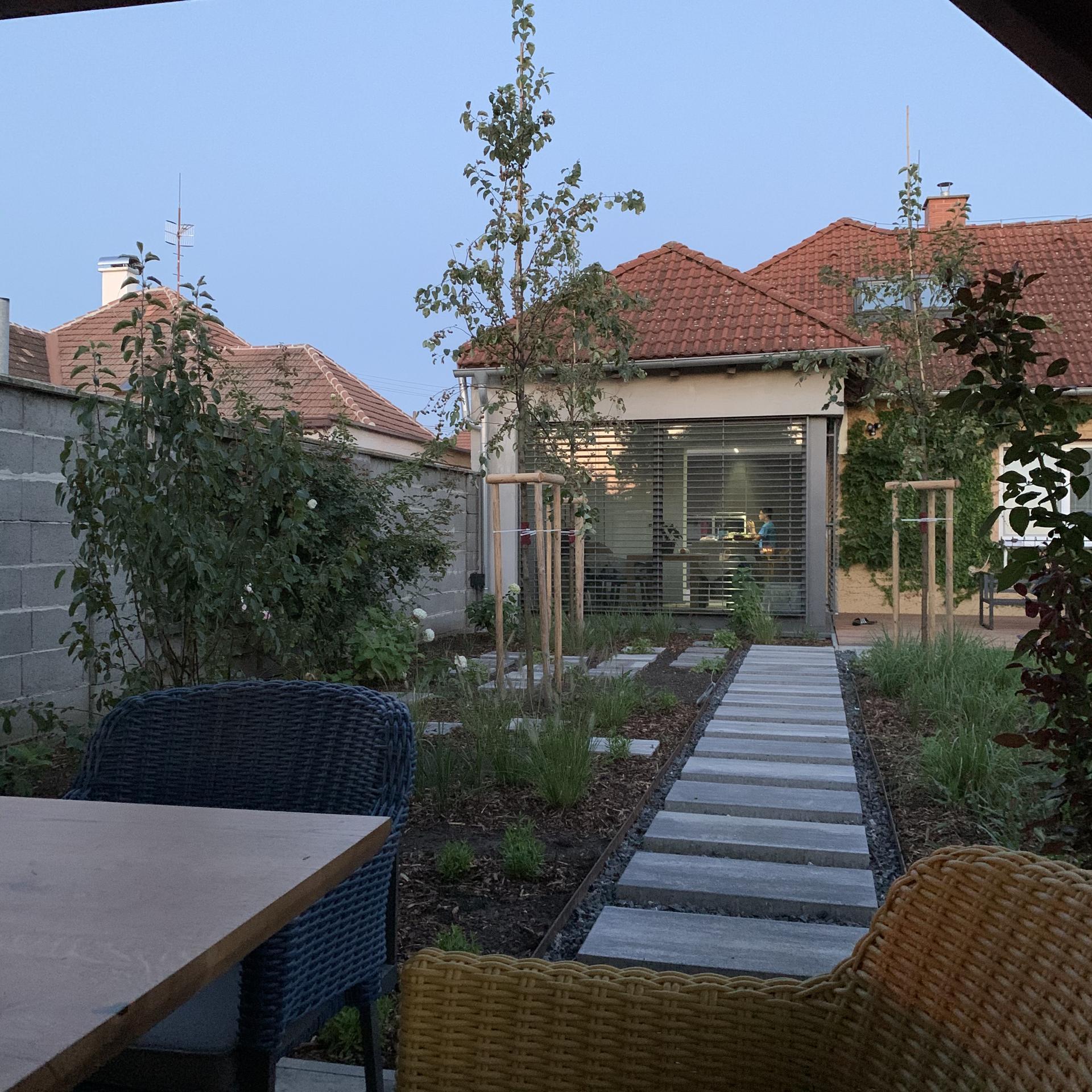 (staro) nová záhrada - Obrázok č. 64