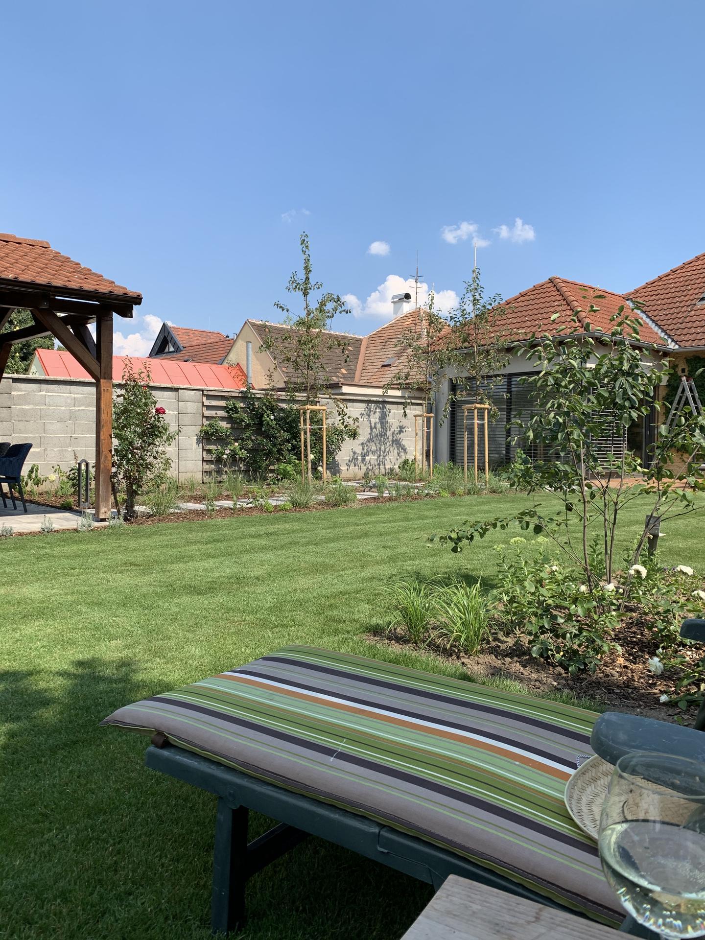 (staro) nová záhrada - Obrázok č. 62