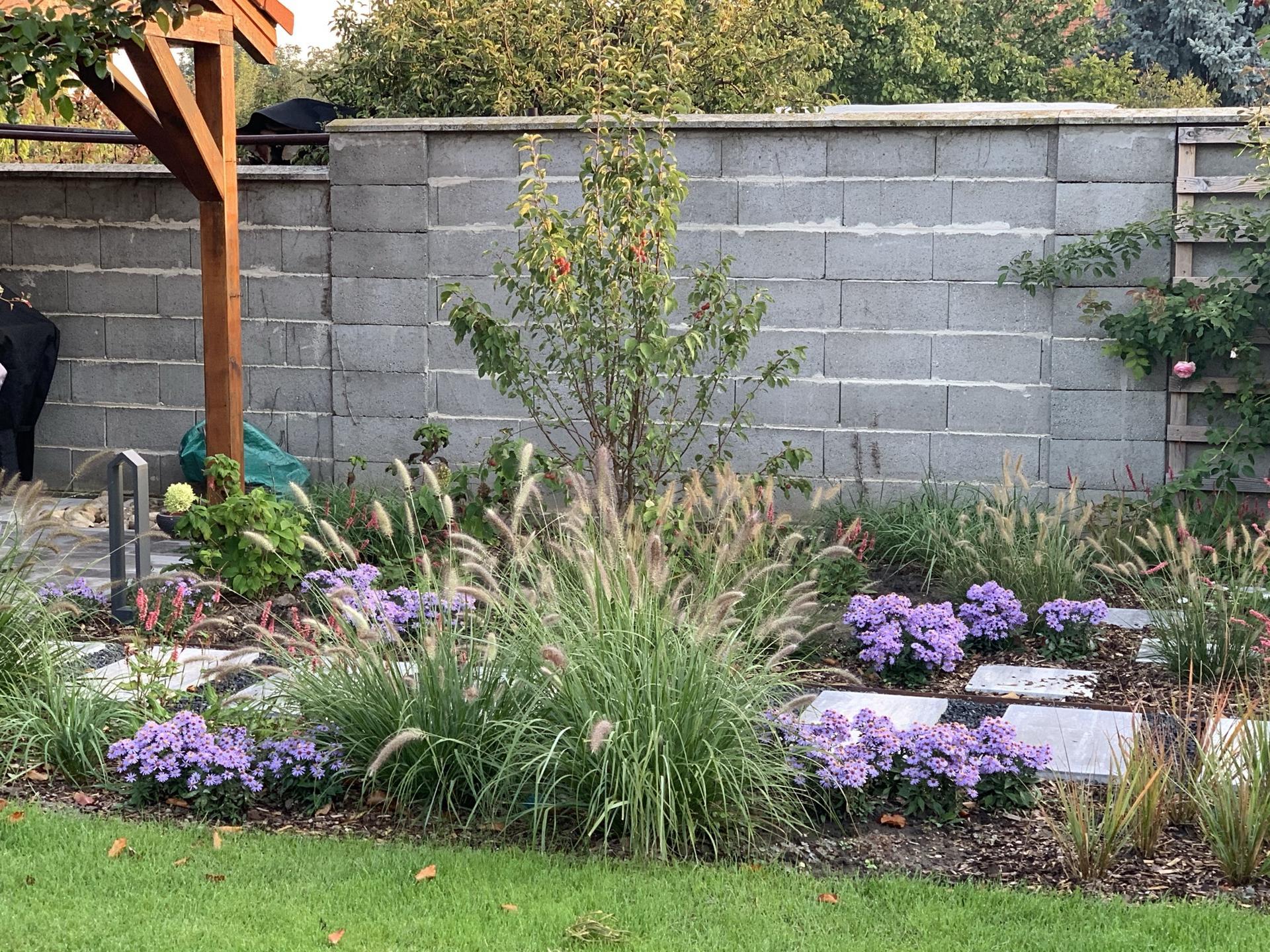 (staro) nová záhrada - Obrázok č. 84