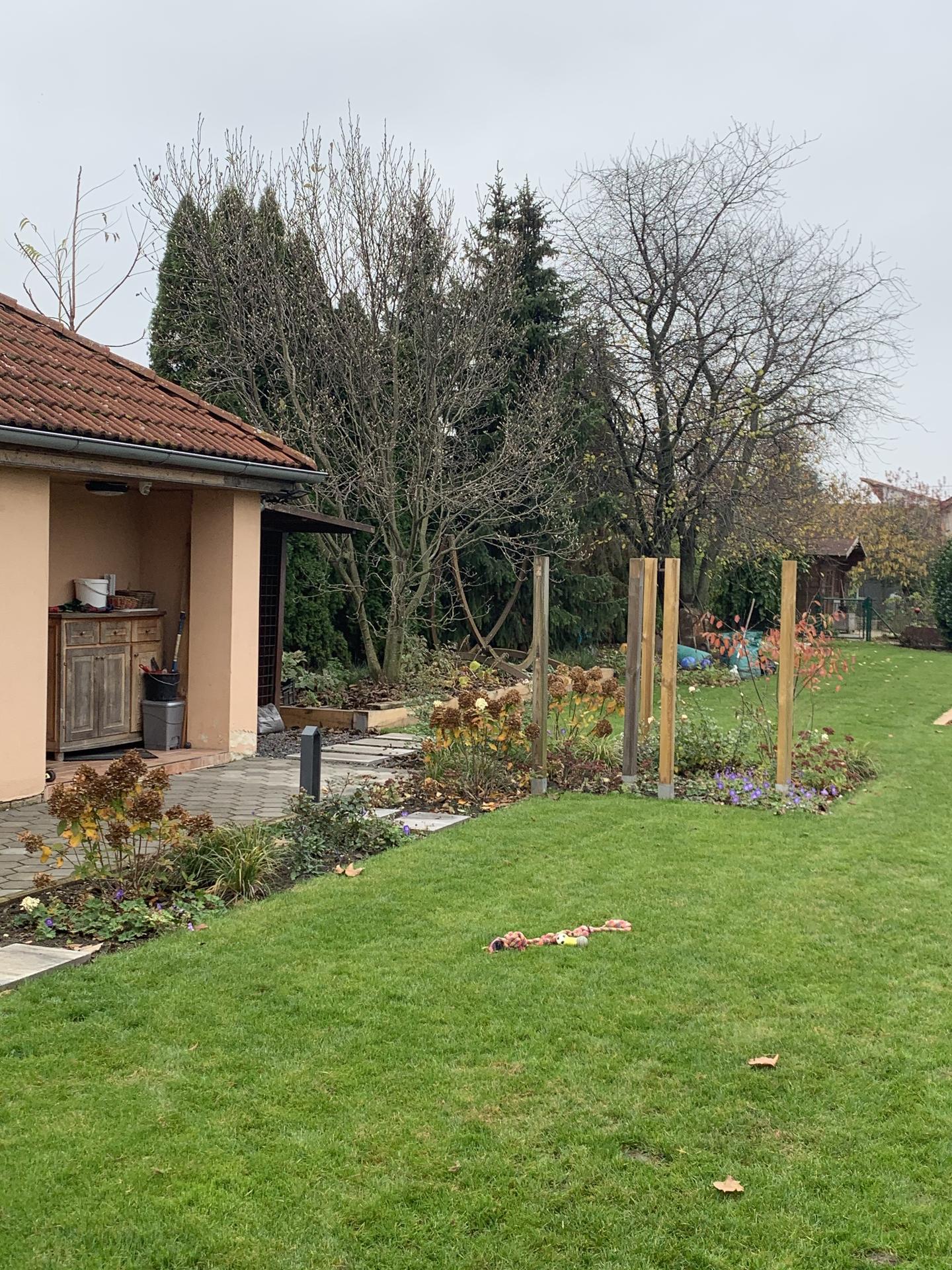 (staro) nová záhrada - Obrázok č. 104