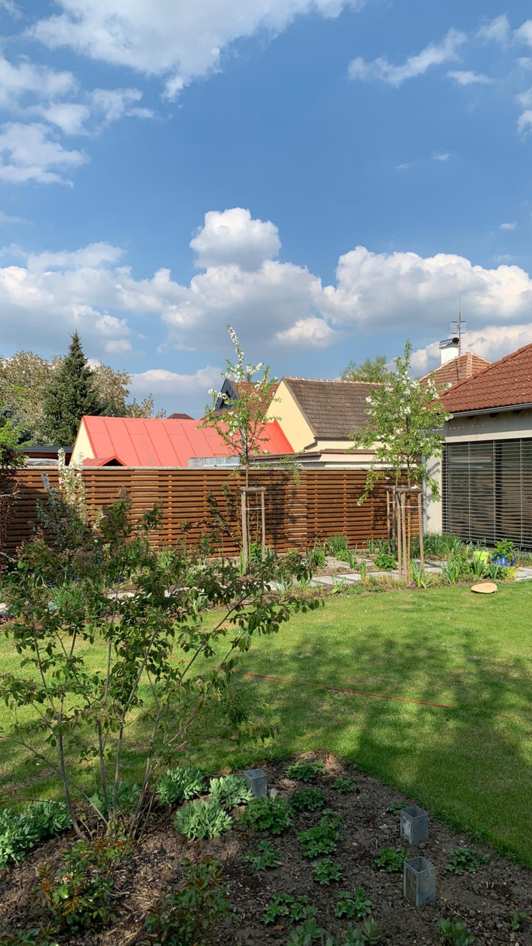 (staro) nová záhrada - Obrázok č. 161