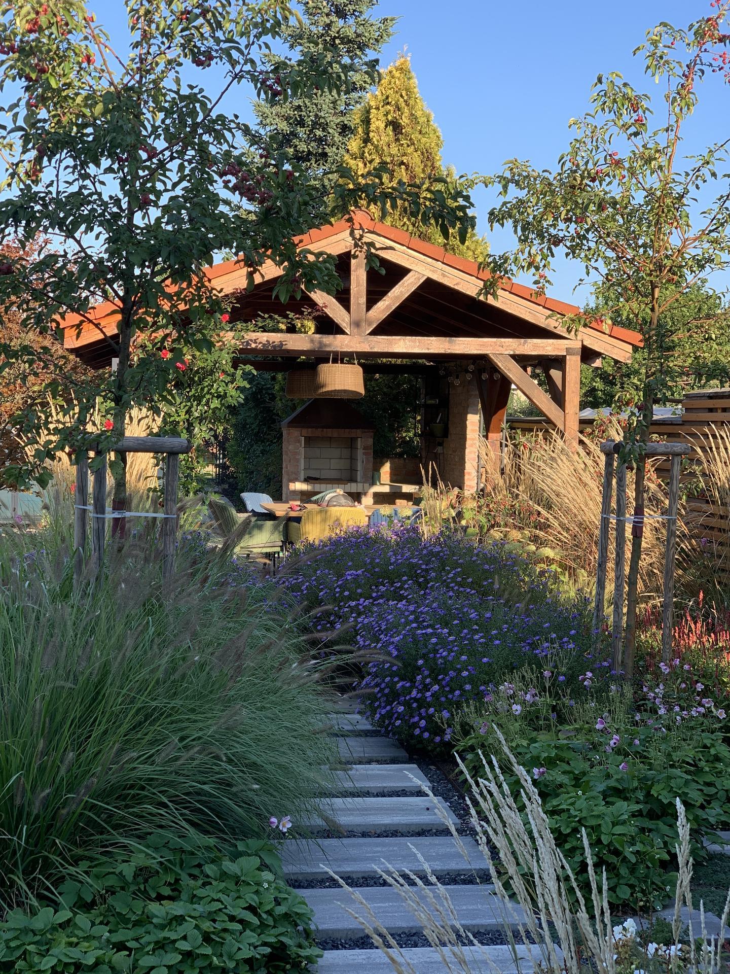 (staro) nová záhrada - Obrázok č. 276