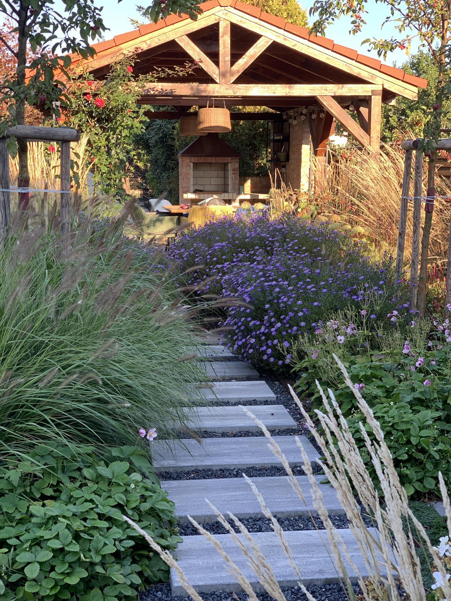 (staro) nová záhrada - Obrázok č. 275
