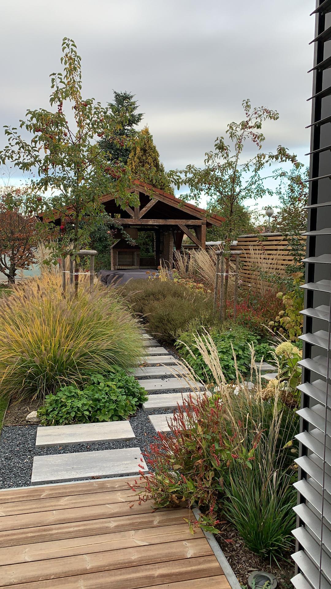 (staro) nová záhrada - Obrázok č. 296