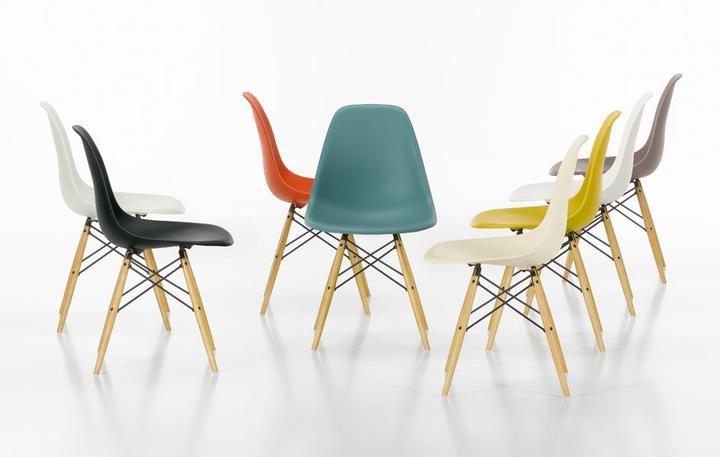Design, design, design - Nesmrtelný Eames