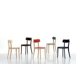No a Basel chair asi také neodolám :-)