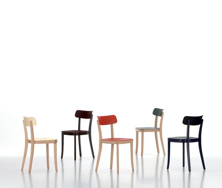 Design, design, design - No a Basel chair asi také neodolám :-)