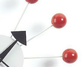 Ball Clock...