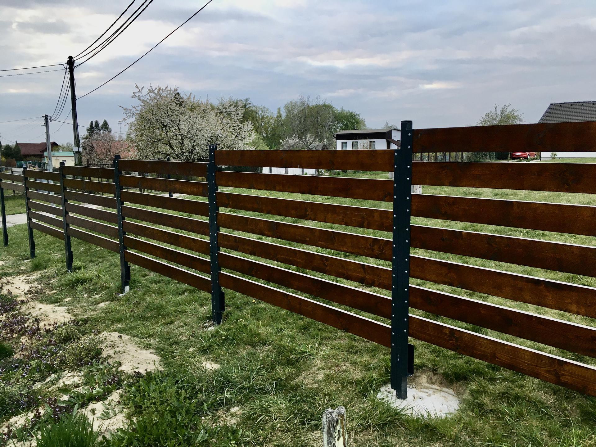 Za plotem - Obrázek č. 36