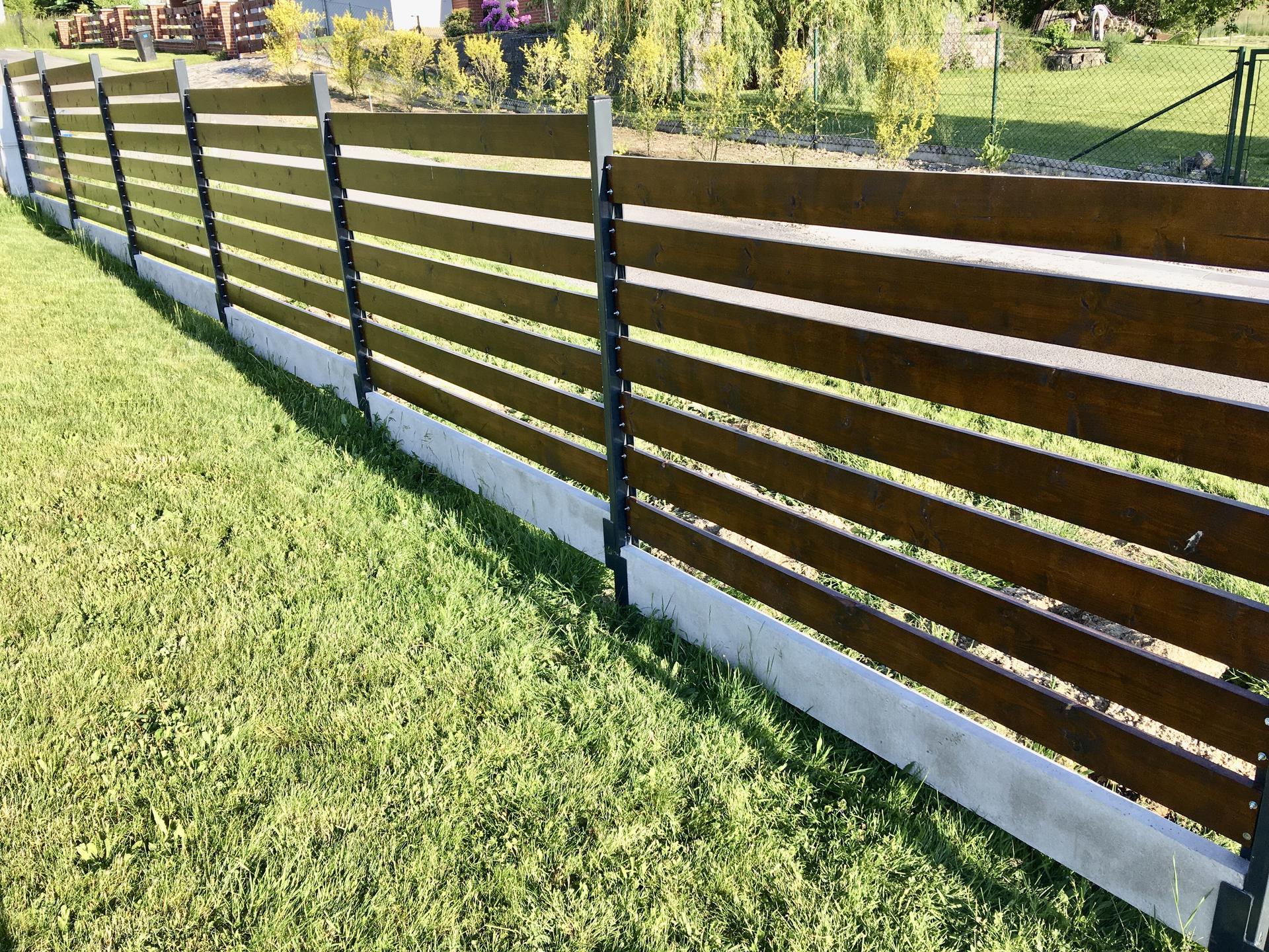 Za plotem - Obrázek č. 67