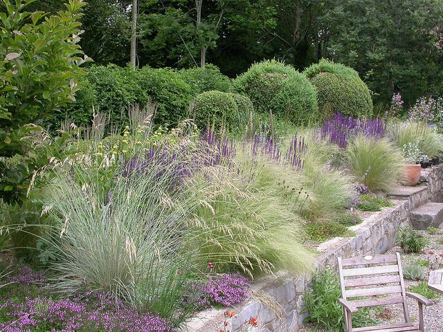 Zahrada inspirace - Obrázek č. 12