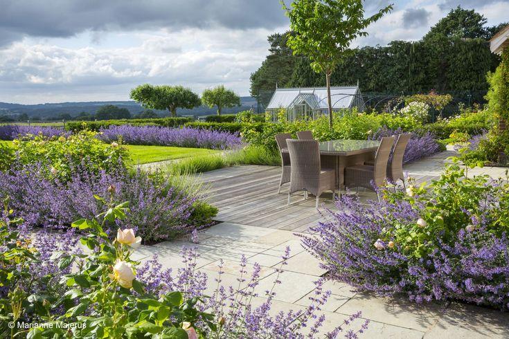 Zahrada inspirace - Obrázek č. 13