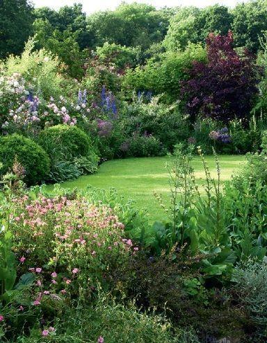 Zahrada inspirace - Obrázek č. 38