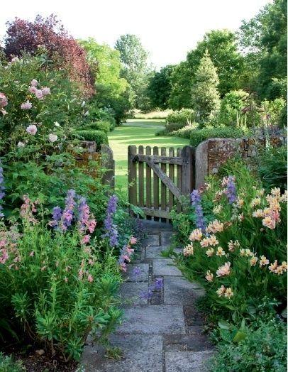 Zahrada inspirace - Obrázek č. 37