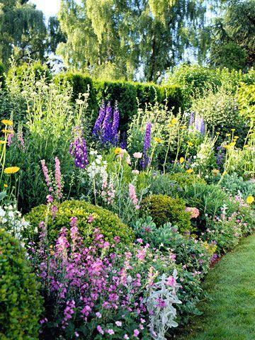Zahrada inspirace - Obrázek č. 49