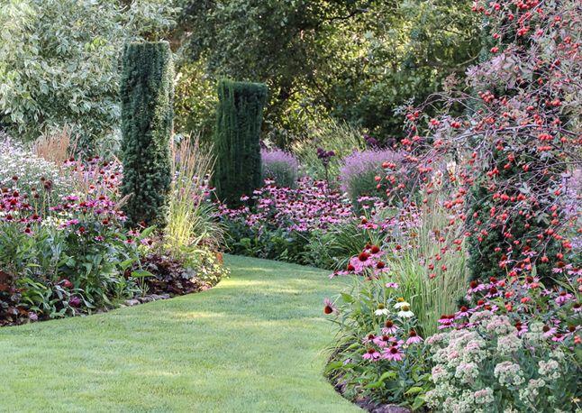 Zahrada inspirace - Obrázek č. 53