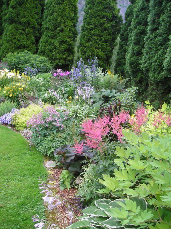 Zahrada inspirace - Obrázek č. 61