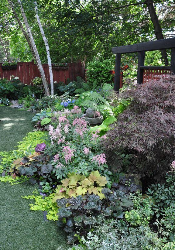 Zahrada inspirace - Obrázek č. 66