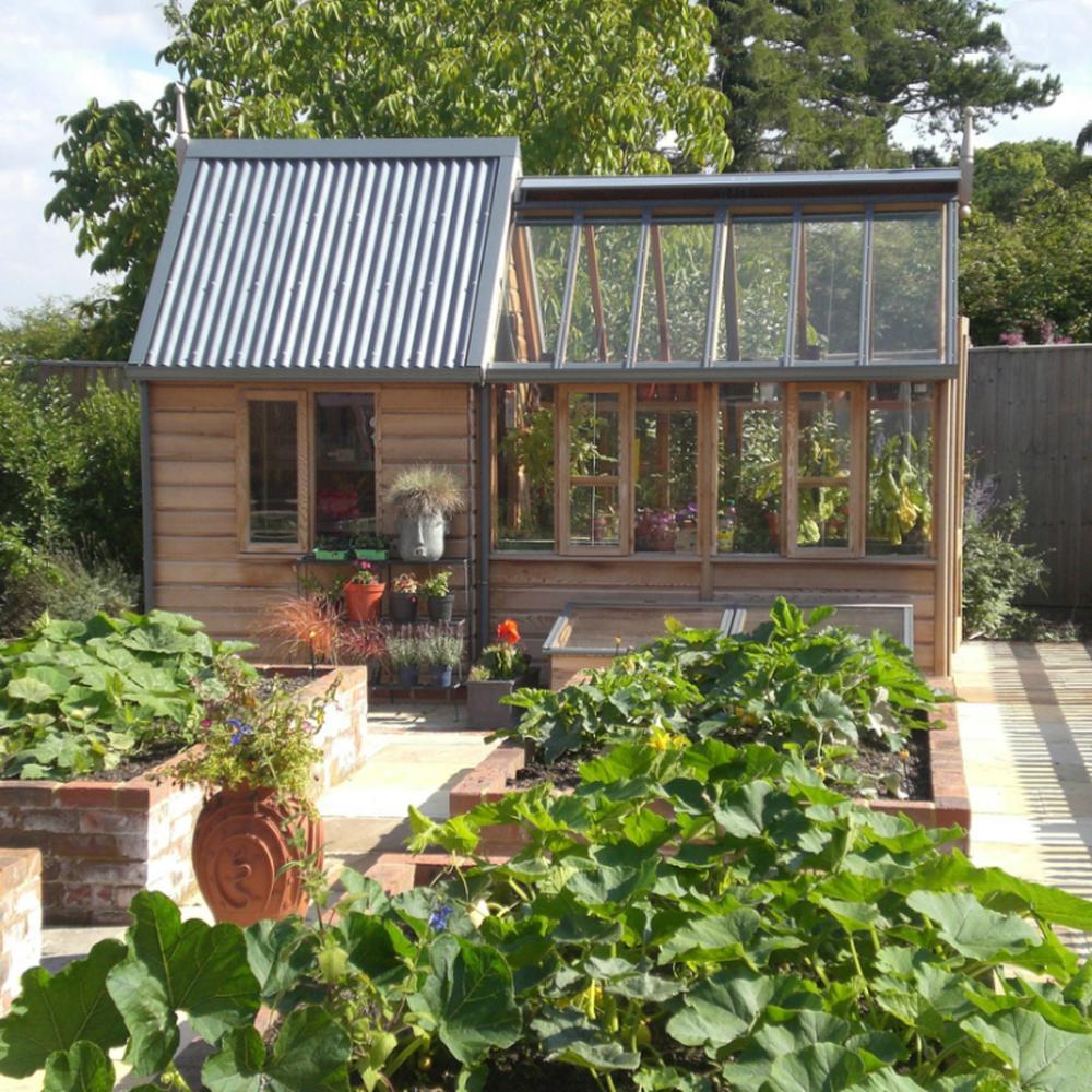 Zahrada inspirace - Obrázek č. 84