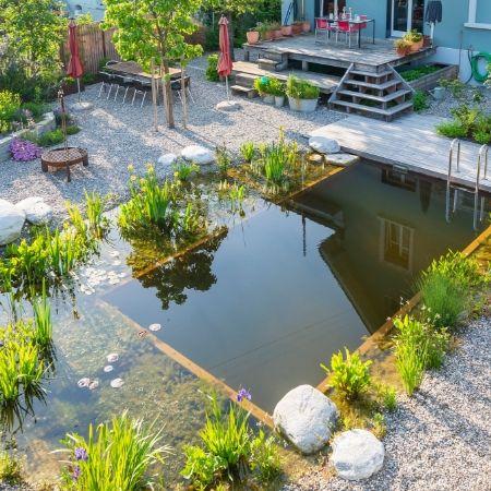 Zahrada inspirace - Obrázek č. 86