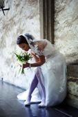 Svadobné šaty PRONOVIAS PERSIA, 36