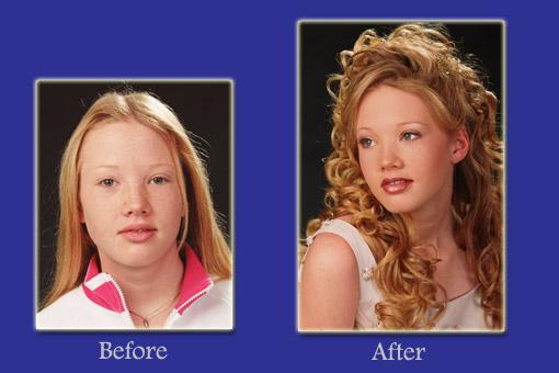 Make-up a ucesy1 - Obrázok č. 35