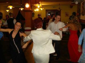 kacaci tanec :-)