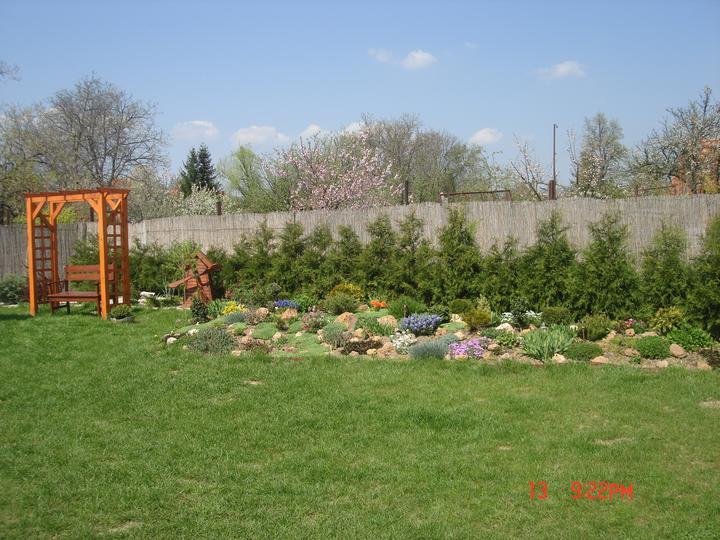 Na dvore a v záhrade - Obrázok č. 17