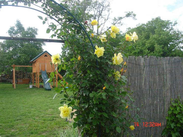 Na dvore a v záhrade - Obrázok č. 74