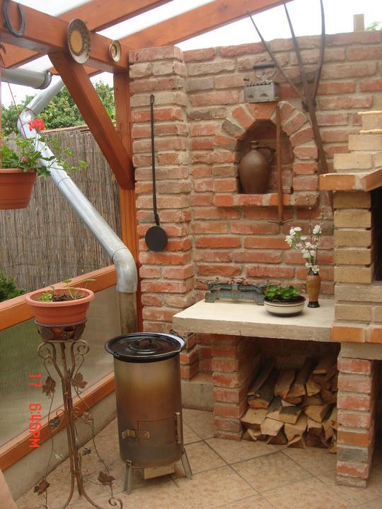 Na dvore a v záhrade - Obrázok č. 81