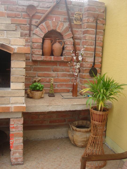 Na dvore a v záhrade - Obrázok č. 82