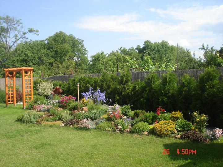Na dvore a v záhrade - Obrázok č. 85