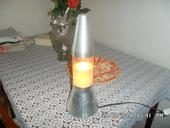 Svietiaca lampička,