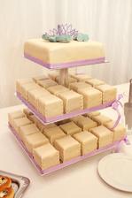 Náš famozní a úžasnej dort! Myslím, že takovej ještě ,,nikdo,, neměl :o)) Hostům se moc líbil a mě taky - více v ,,doporučuji...,,