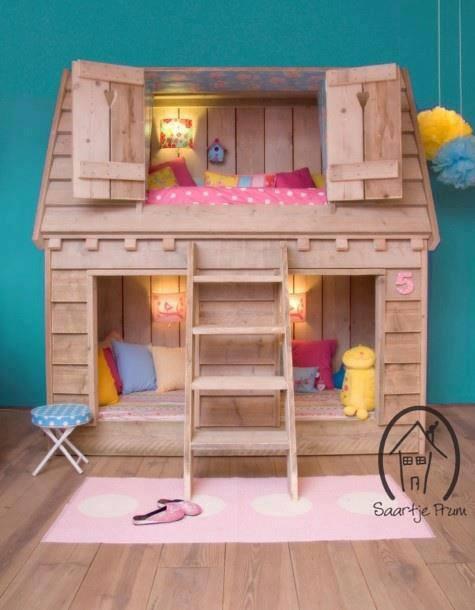 Inšpirácie do novej detskej izby :) - Obrázok č. 10