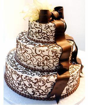 Prípravy - torta