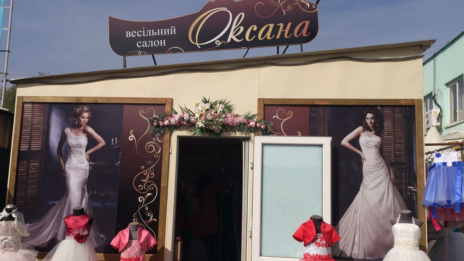 739b9e1f4e07 Svadobné šaty z Ukrajiny. Máte skúsenosť  - - Sva... - str. 36