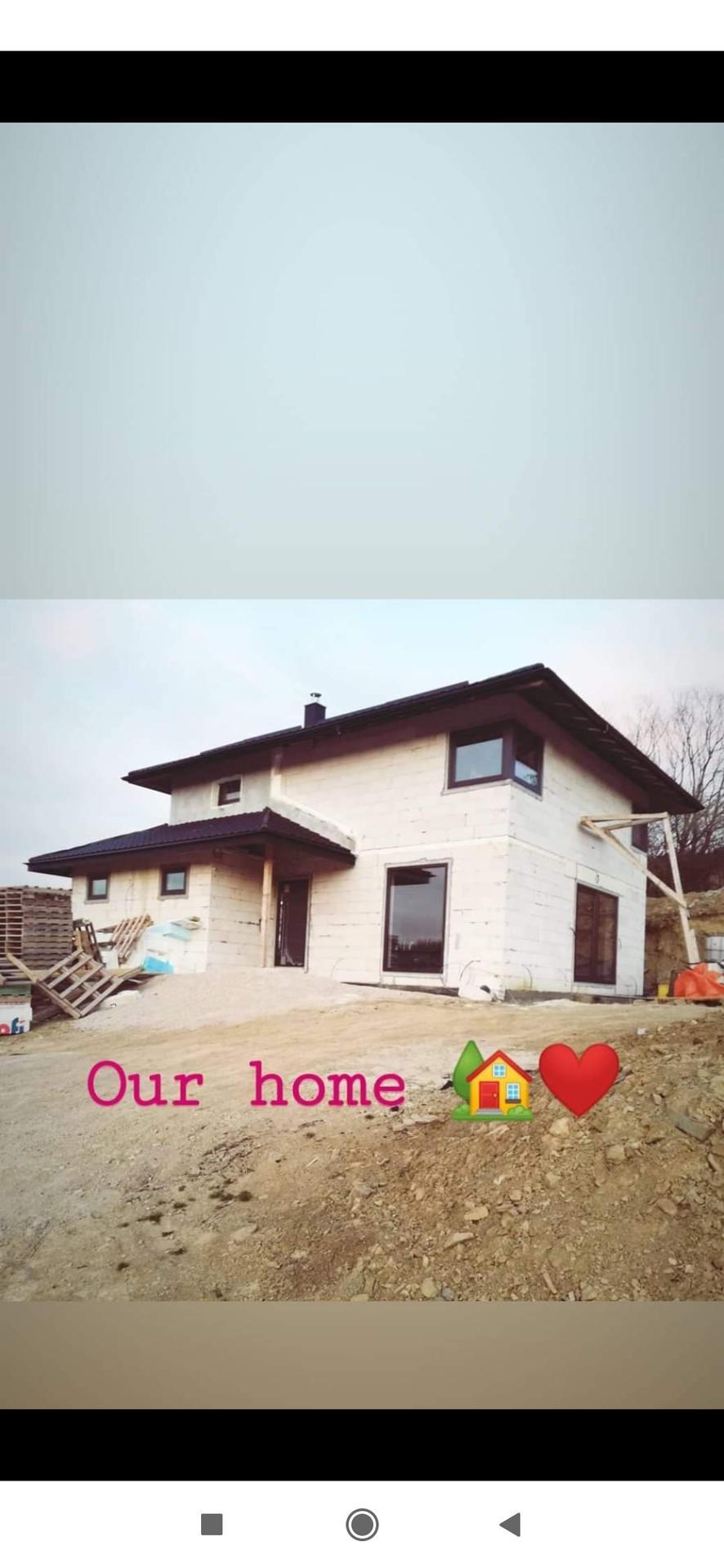 Náš domček ❤️🏡 - Obrázok č. 55