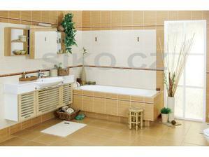 Horni koupelna - Bamboo