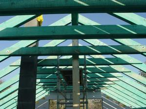 Pro nas ten nejuzasnejsi krov pod sluncem :)