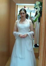 ... a na veprove snoubence :)