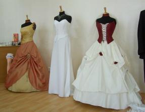 takove originalni modely tam maji (Herve, Matrimonia)
