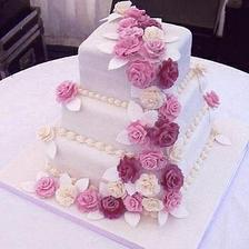 naša tortička len v inej farbe...