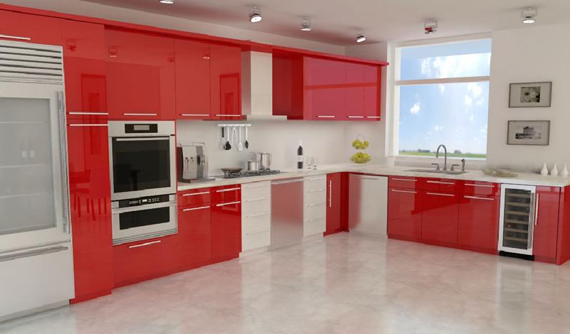 Kuchynske linky na mieru - Obrázok č. 3