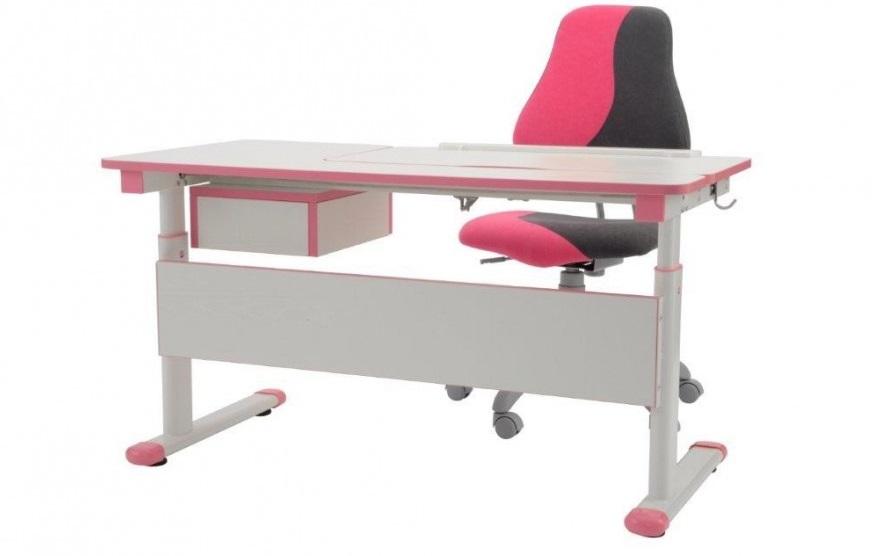 Zdravé sezení i pro nejmenší - Rostoucí stůl Fuxo