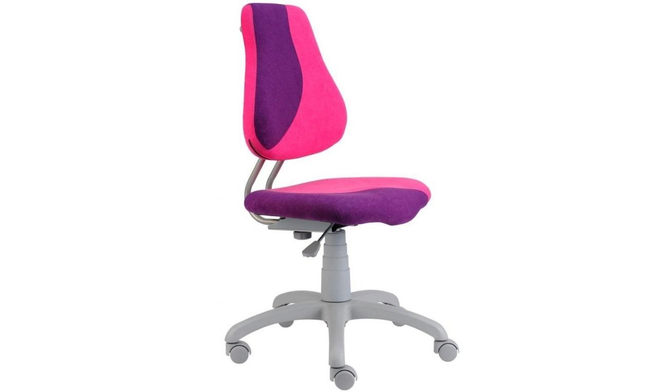 Zdravé sezení i pro nejmenší - Rostoucí židle Fuxo S-line