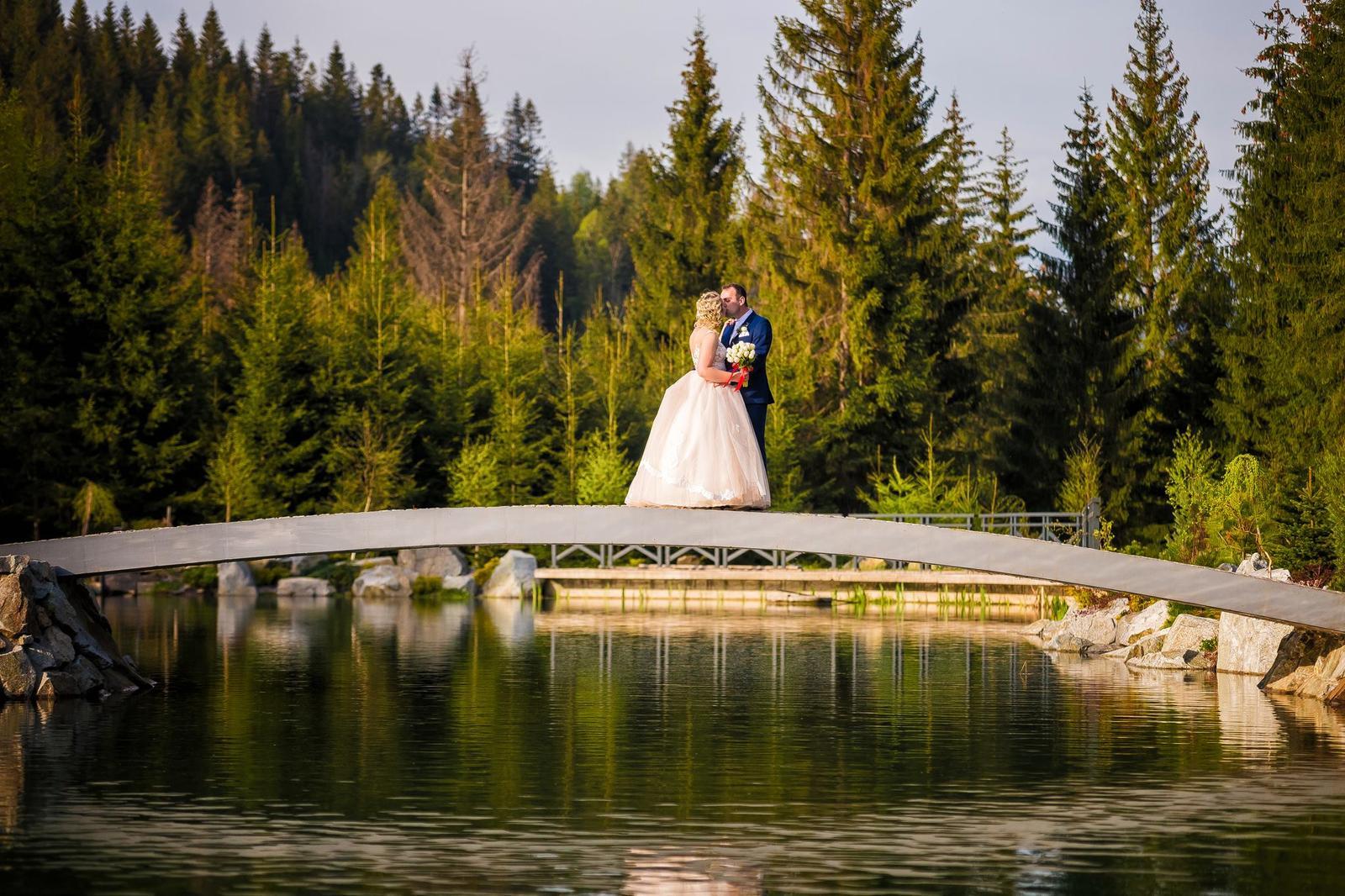 Naša svadba 28.04.2018 - Obrázok č. 1